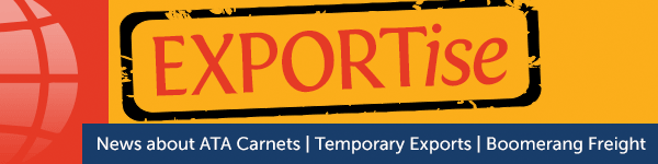 Exportise Banner